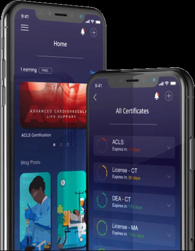 medtigo iOS App
